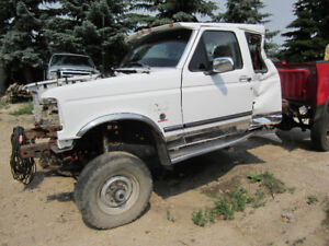 1997 Ford F350 XLT 4 by 4