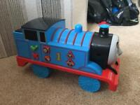 Talking Thomas and Friends