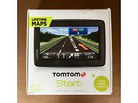 TomTom Start 25 (Unused)
