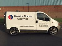 Kevin Poole Electrics - Approved Electrician