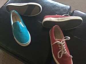 Boys (Junior) - Casual Shoes EXCELLENT Condition!!!