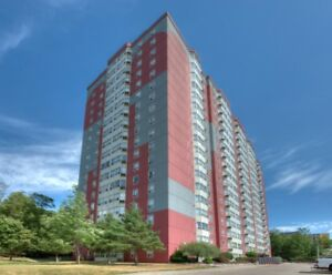 1 BDR APARTMENT CONDO FOR SALE IN KITCHENER
