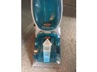 vax carpet cleaner works perfect refresh your carpets cleans carpets really good