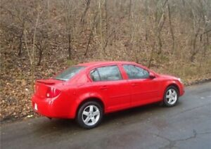 2006 Pontiac G5 As is - Easily Certified