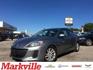 2012 Mazda MAZDA3 GS-SKY - TRANS - ROOF -2 SETS OF TIRES