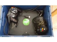 XBOX 360 Original and games