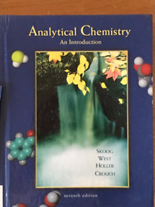 Chemistry Textbook and Study Guide