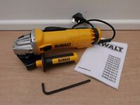Dewalt Electric Grinder