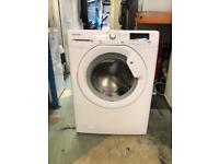 Hoover washing mechine 8 kg A+ 1400 rpm