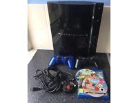 PS3 (plays ps2 also) RARE