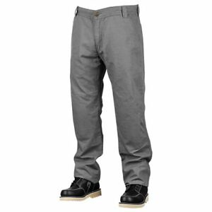 Jeans moto Speed and Strength Soul Shaker 34/30 gris