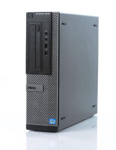 Dell OptiPlex 3010 (i5-3470, 4G RAM, 1T HDD)