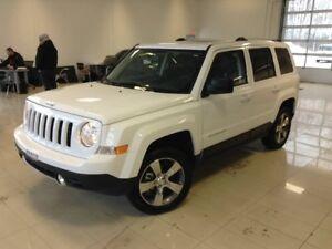 2016 Jeep Patriot North, 4X4, CUIR, TOIT, BLUETOOTH,
