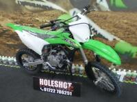 ****Kawasaki KX 85 Small wheel 2018**** Motocross Bike UK Main dealers IN STORE!
