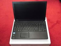 toshiba c50..i3 ....can't load windows...spare or repair..