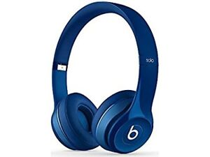 Beats Solo 2 Wireless - Used Twice only