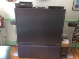 Toshiba TV set 260$