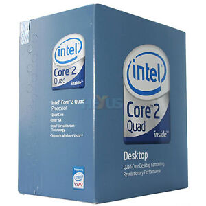 Core 2 Quad - Q9550 , Intel DQ45CB (MB) , 8 Gb ram+ PSU
