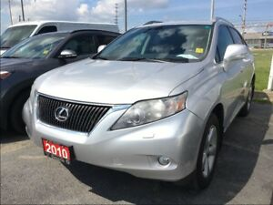 2010 Lexus RX 350 LEATHER**SUNROOF**BACK UP CAM**BLUETOOTH**