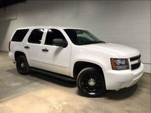 2012 Chevrolet Tahoe ! WE FINANCE! POLICE PACKAGE!