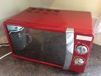 Russell Hobbs RHMM701 700w Microwave
