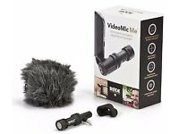 RØDE Microphones VideoMic Me Directional Microphone for Smart Phones