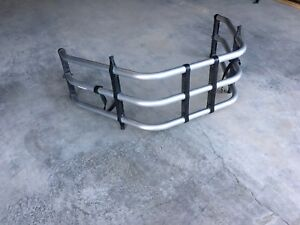 Chevy Avalanche bed extender 4ft