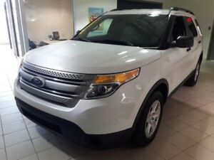 2013 Ford Explorer ++ 7 PASSAGERS ++ v-6 ++ 4x4 ++