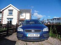 Ford Focus 1.6 petrol 10 months mot electric windows c lock air con 07591055793