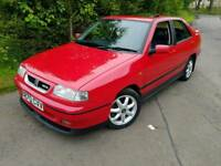 Completely original seat toledo mark 1