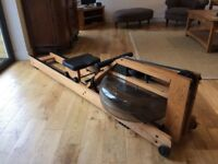 Water Rower - Natural Ash