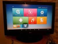 LG TV - inch37