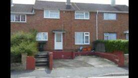 3 Bed House - Penhill