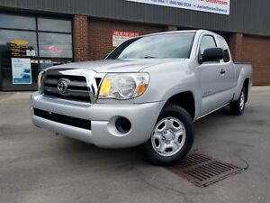 2010 Toyota Tacoma POWER GROUPS AIR CONDITION!!!