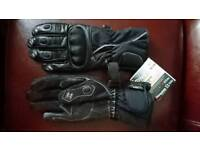 Brand New Motorcycle Gloves
