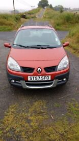 Renault Scenic 1.9 Dci Conquest