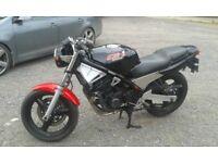 Honda cb1 400cc