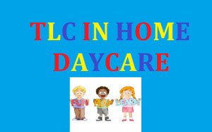 Mount pleasant TLC In Home 24/7  Daycare