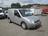 2003/53 Ford Transit Connect 1.8TDCi ( 90PS ) T220 SWB LX *** NO VAT TO PAY ***