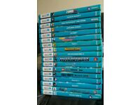 15x Wii U games