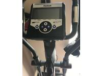 REEBOK elliptical cross trainer.