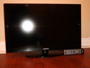 Samsung 26 in. Series 4 LED TV