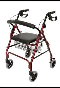 Bios Walker for disabled