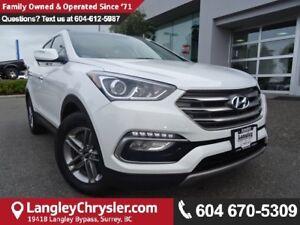2017 Hyundai Santa Fe Sport 2.4 SE