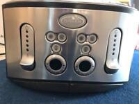 Breville for sliced toaster