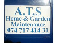 A.T.S Home And Garden Maintenance