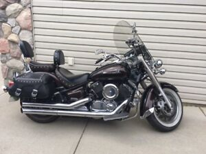 2004  Yamaha Vstar Classic 1100 Excellent Condition