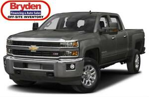 2016 Chevrolet Silverado 2500HD LT / 6.0L V8 / Auto / 4x4