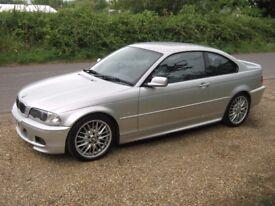 2003 BMW 325 CI Sport Coupe Auto.Long MOT.Good service history.