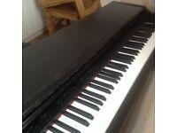 Spare piano parts